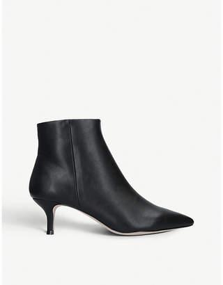 Kurt Geiger Tamara ankle boots