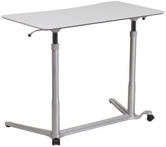 Latitude Run Monetta Adjustable Top Standing Desk