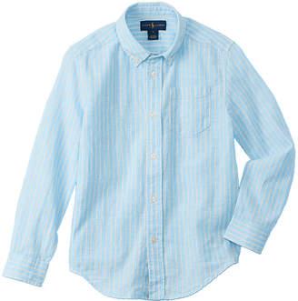 Ralph Lauren Boys' Woven Shirt
