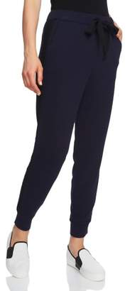 1 STATE 1.STATE Cozy Knit High Waist Jogger Pants