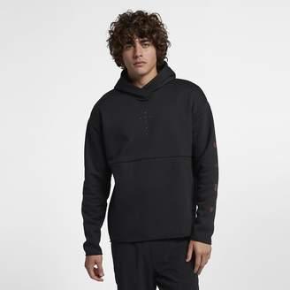 Hurley Surf Check Sirens Pullover Men's Fleece Hoodie
