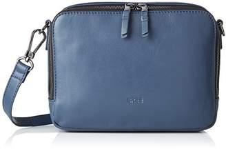 Bree Women's 387430001 Shoulder Bag 17x7x23 cm