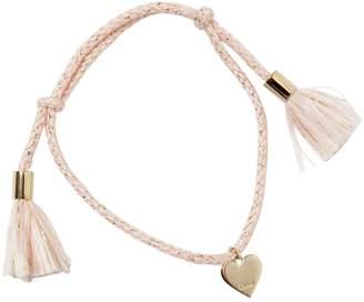 Chloé Handmade Charm Bracelet