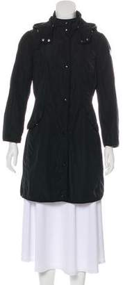Moncler Argelia Anorak Coat