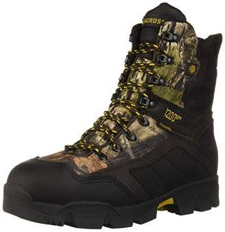 """LaCrosse Men's Cold Snap 8"""" 1200G Ankle Boot"""