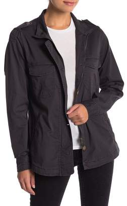 SUPPLIES BY UNION BAY Carlyle Utility Shirt Jacket (Petite)