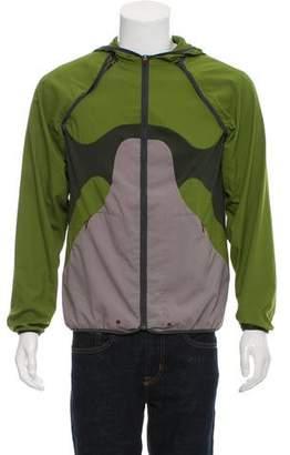 Nike x Undercover Gyakusou Lightweight Zip-Front Jacket
