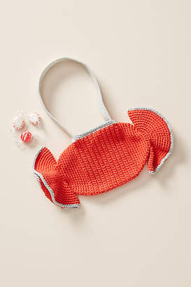 Anthropologie Sweet Tooth Purse