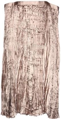 Junya Watanabe Long skirts