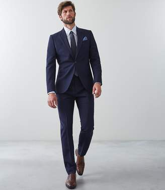 Reiss Burrow Modern Fit Suit