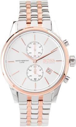 HUGO BOSS 1513385 Two-Tone Watch
