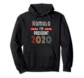 Kamala for President 2020 USA election t-shirt men women