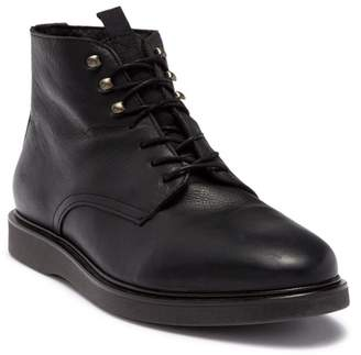 H By Hudson Aldford Leather Boot