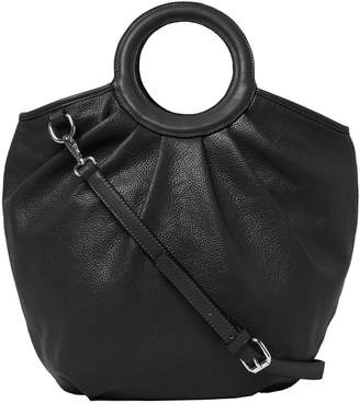 Urban Originals All Time Vegan Leather Satchel