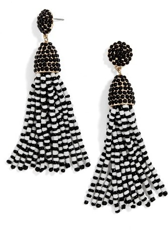 Women's Baublebar 'Pinata' Tassel Earrings 3