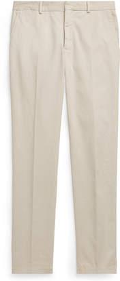 Ralph Lauren Polo Chino Suit Trouser