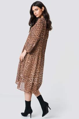 Samsoe & Samsoe Elm Shirt Dress