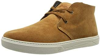 Natural World Men's Safari Suede Chukka Boot
