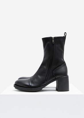 Ann Demeulemeester Double Zip Boot