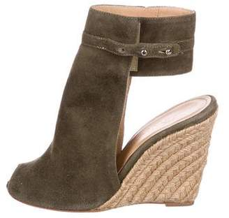Hotel Particulier Espadrille Wedge Sandals w/ Tags