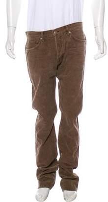 Tom Ford Corduroy Slim Pants w/ Tags