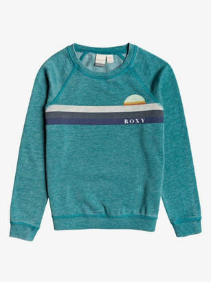 Roxy A Gold Tree Sweatshirt