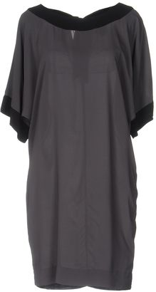 JUCCA Short dresses $212 thestylecure.com