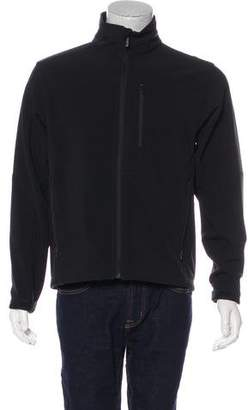 Tumi T-Tech Zip-Up Jacket