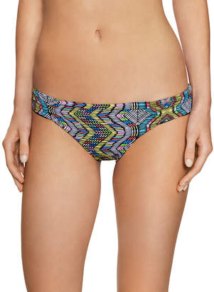 L-Space L'space Monique Bit Reversible Bikini Bottom