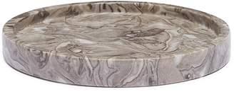Lane Crawford Marble tray - Grey