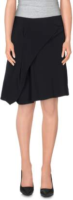 Vanessa Bruno Knee length skirts - Item 35286748QT