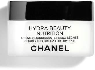 Chanel Nourishing and Protective Cream