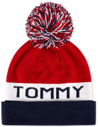 Tommy Hilfiger Tommy Hilifiger Men's Logo Ski Hat