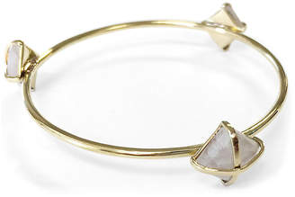 24-Kt Martin Bangle - Addison Weeks