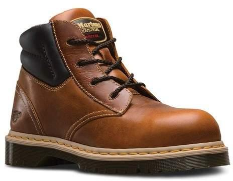 Dr. Martens Icon 7B09 4-Eye Steel Toe Boot