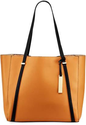 Neiman Marcus Sarah Large Shopper Tote Bag