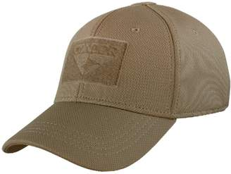 Condor Men's Outdoor Flex Tactical Cap (, L/XL)