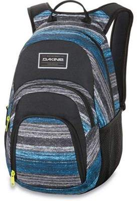 Dakine Campus Mini 18L Backpack - Distortion One Size
