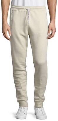 Scotch & Soda Club Nomade Cotton Sweatpants