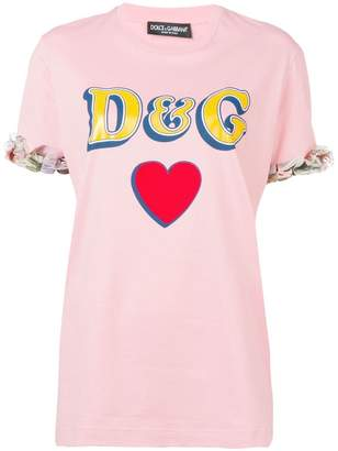 d00b047bc322a Dolce   Gabbana T Shirts For Women - ShopStyle Australia