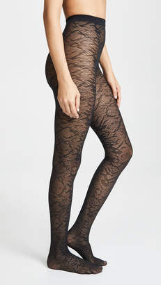 Wolford Albertina Tights