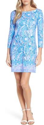 Lilly Pulitzer Sophie UPF 50+ Shift Dress