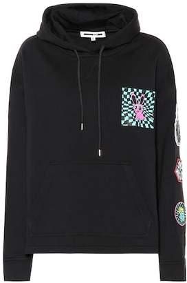 McQ Cotton hoodie