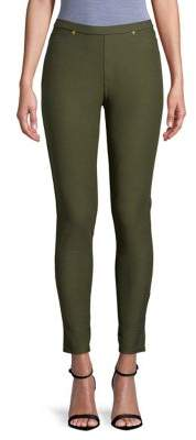 MICHAEL Michael Kors Stretch Pull-On Leggings