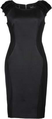 Grazia MARIA SEVERI Knee-length dresses - Item 34863751CV