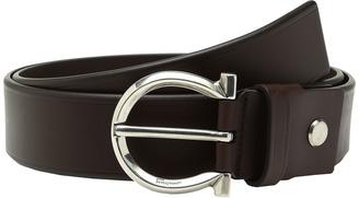 Salvatore Ferragamo - Adjustable Belt - 679659 Men's Belts $360 thestylecure.com