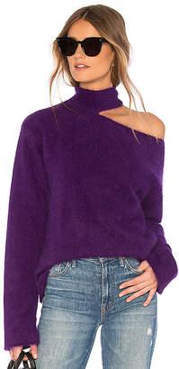 RtA Langley Mohair Sweater