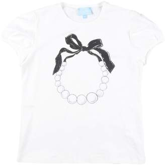Lanvin T-shirts - Item 12223418SS