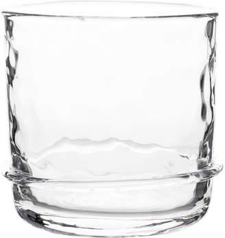 Juliska Carine Double Old Fashioned Glass