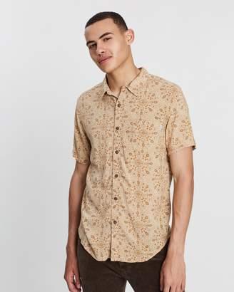 rhythm Hacienda SS Shirt